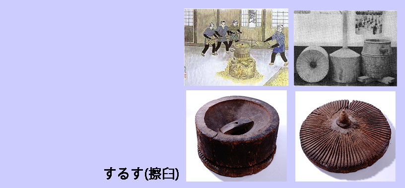 <small>「東十二丁目誌」註解覚書:</small> 宝暦の大飢饉
